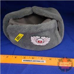 Uniform Hat : East German (Winter)