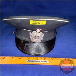 Uniform Hat : USSR Navy
