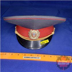 Uniform Hat : USSR