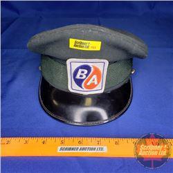 Uniform Hat : B/A Service Station April 1976