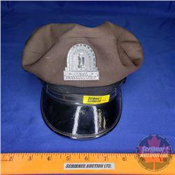 Uniform Hat : US Prison Service