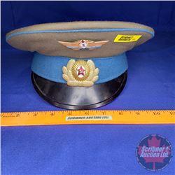 Uniform Hat : USSR Military