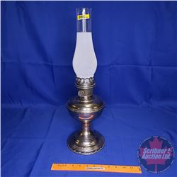 Aladdin Model 9 Coal Oil Lamp