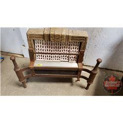 Gas Radiant Heater (Heavy)
