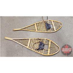 """Snow Shoes """"Torpedo"""" 14x48"""