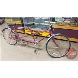 CCM Tandem Bicycle