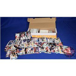 Box of Hockey Cards (500+)