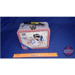 "Tin Lunch Box ""Miso Pretty - House of Yum"""