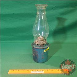 """CN Caboose Lantern (13""""H)"""