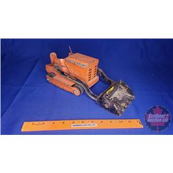 Tin Toy:  Buddy L Department of Highways Bulldozer