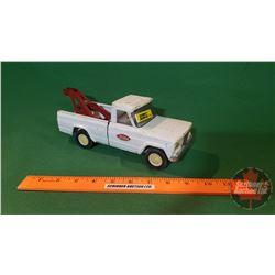 Metal Toy: Tonka Tow Truck