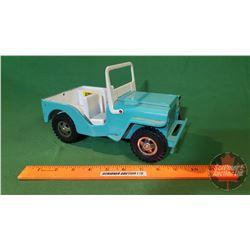 Metal Toy : Tonka Jeep