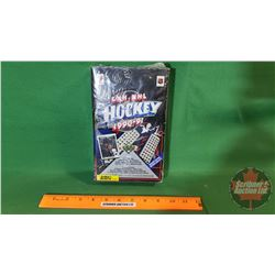 "Unopened NHL Hockey 1990-91 Upper Deck ""The Collectors Choice"""