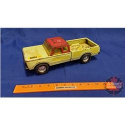 """Nylint Metal Toy - Pickup Truck (12""""L)"""