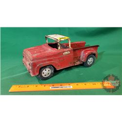 Tonka Metal Toy Step Side Pick up Truck