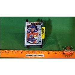 Hockey Card: Connor McDavid Rookie Card