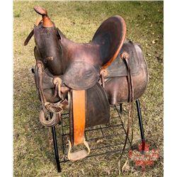 """Saddle (13"""")"""