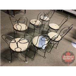Parlour Chairs (7)
