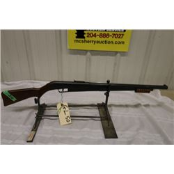 Daisy No 25 Pump BB Rifle - Wood Stock & Forewood Nice Conditon