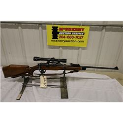 "Lee Enfield No MK III BA .303 British BL-22.5"" S#Y8918 Real Nice Wood, Scope, 5 Shot Magazine & Slin"