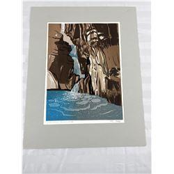 5 George Weber Prints