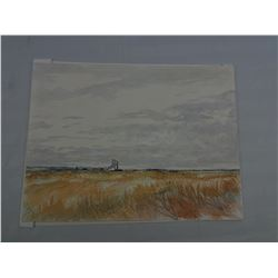 J.F. ACS Painting