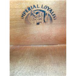 Imperial Loyalist Bedroom Furniture