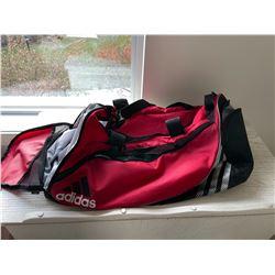 Large Adidas gym bag