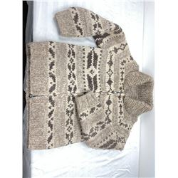 TUAK Wool Sweater