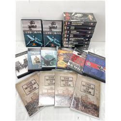 War/History Lot