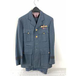 RCAF Military Lot