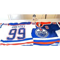 Edmonton Oilers Lot