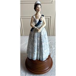 Royal Doulton Queen Elizabeth