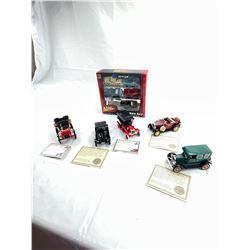 Model Cars Lot