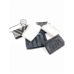 1 Purse and 5 Handbags
