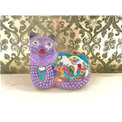 Mexican Folk Art and Rooster