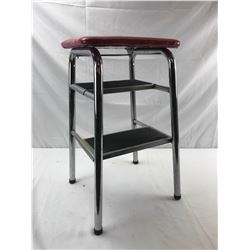 Stool and Ladder