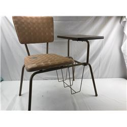 Telephone Table with Chair & Magazine Rack