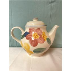Made in England Tea Pot