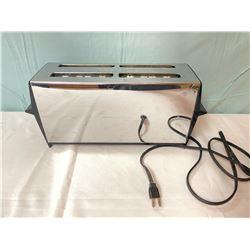 Dormeyer Toaster