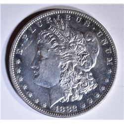 1882 MORGAN DOLLAR  PROOF