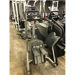 LIFE FITNESS 95SI ISOTRACK CLIMBING SYSTEM - NO WHEELS