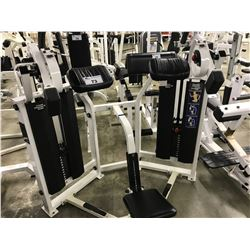 HAMMERSTRENGTH MTS BICEP CURL STATION