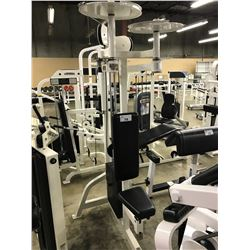 LIFE FITNESS VERTICAL CABLE  STATION
