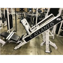 ATLANTIS PRECISION SERIES LEG PRESS
