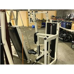 HAMMERSTRENGTH MTS FRONT PULL DOWN STATION