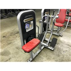LIFE FITNESS SEATED ROW STATION