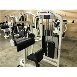 LIFE FITNESS ARM EXTENSION STATION