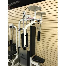 LIFE FITNESS PECTORAL FLY STATION