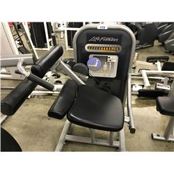 LIFE FITNESS SEATED LEG CURL